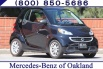 2016 smart fortwo Passion Coupe Electric Drive for Sale in Oakland, CA