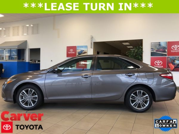 2017 Toyota Camry in Taylorsville, IN