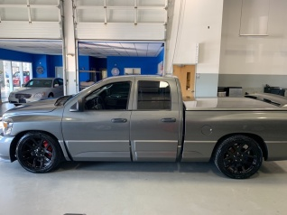 Used Dodge Ram Srt 10 For Sale Search 24 Used Ram Srt 10 Listings