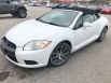 2011 Mitsubishi Eclipse GS Sport Spyder Automatic for Sale in Taylorsville, IN
