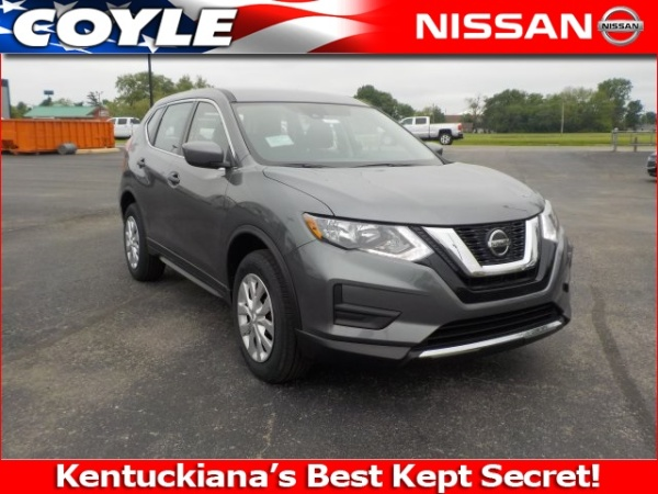 2019 Nissan Rogue in Clarksville, IN