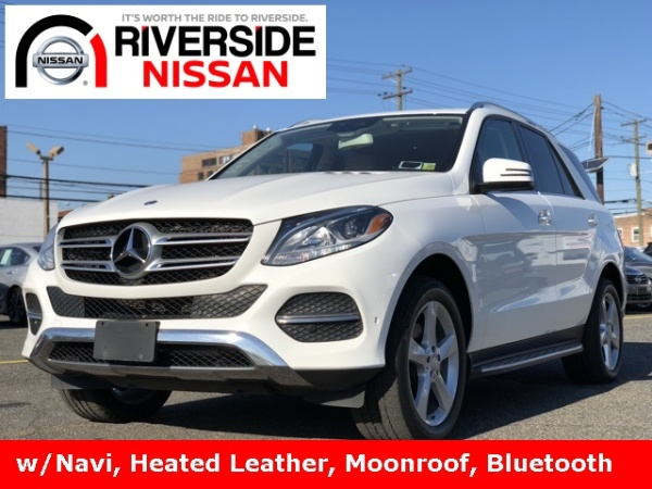2016 Mercedes Benz Gle Gle 350 4matic For Sale In Hackensack Nj