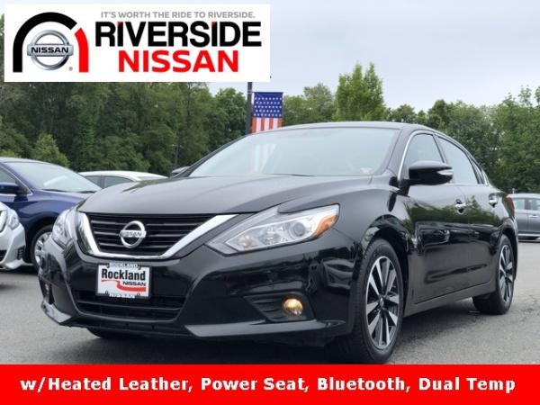 2018 Nissan Altima in Hackensack, NJ