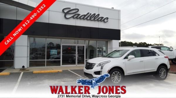 2019 Cadillac XT5 in Waycross, GA