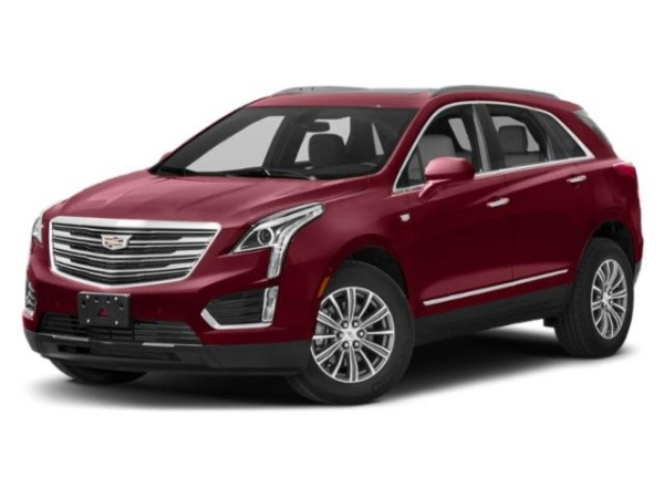 2019 Cadillac XT5 in Waycross, GA