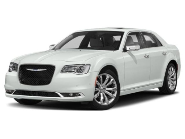 2018 Chrysler 300 in Waycross, GA