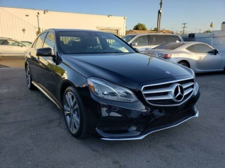 3c91731301 2015 Mercedes-Benz E-Class E 350 Sport Sedan RWD for Sale in San