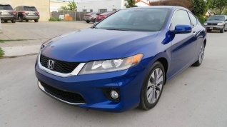 2017 Honda Accord Ex L Coupe I4 Cvt For In San Go Ca