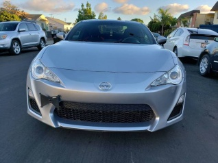 Used Scion Fr S For Sale Search 413 Used Fr S Listings Truecar