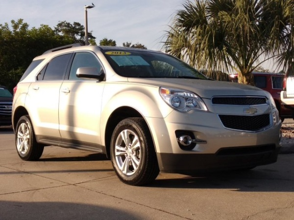 2013 Chevrolet Equinox in Bradenton, FL