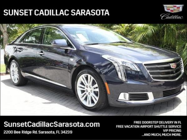 2019 Cadillac XTS in Sarasota, FL