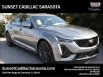 2020 Cadillac CT5 Sport for Sale in Sarasota, FL