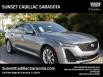 2020 Cadillac CT5 Premium Luxury for Sale in Sarasota, FL