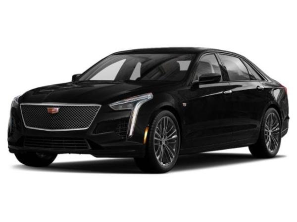 2019 Cadillac CT6-V in Sarasota, FL