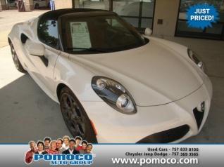 Used Alfa Romeo Convertibles For Sale Search Used Convertible - Alfa romeo convertible for sale