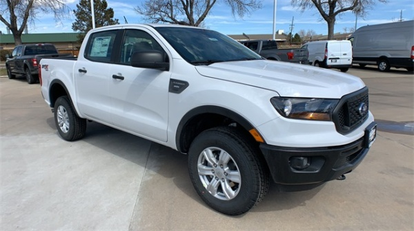 2020 Ford Ranger in Aurora, CO