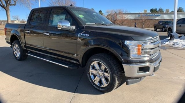 2020 Ford F-150 in Aurora, CO
