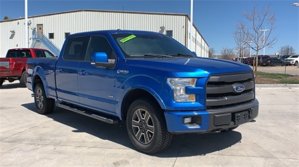 2015 Ford F-150 in Aurora, CO