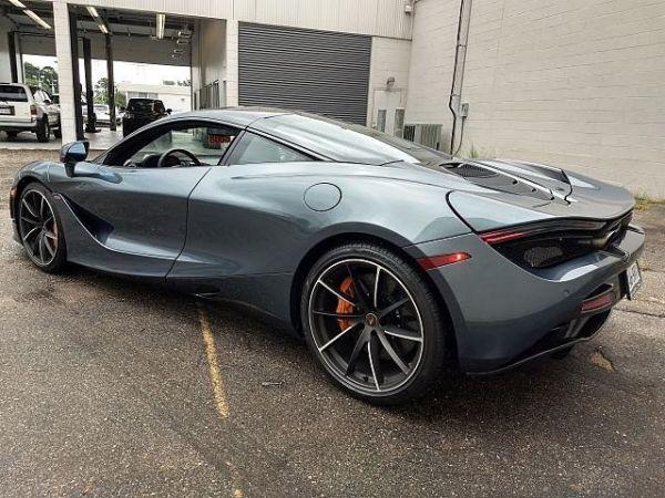 2018 McLaren 720S in Hampton, VA