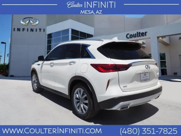 2020 INFINITI QX50 in Mesa, AZ
