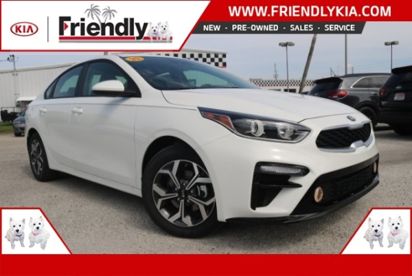 2020 Kia Forte in New Port Richey, FL