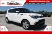 2018 Kia Soul Base Automatic for Sale in New Port Richey, FL