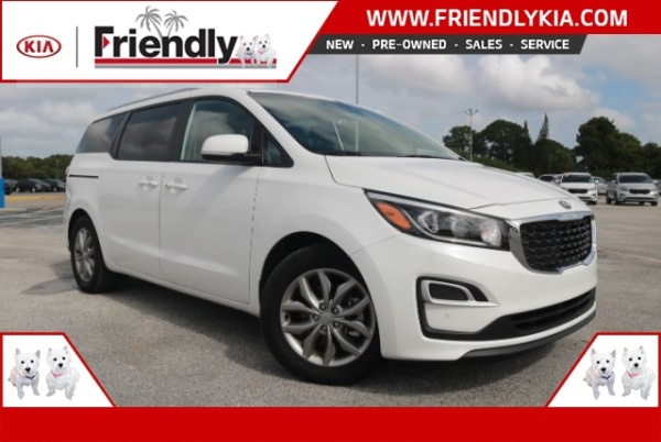 2019 Kia Sedona in New Port Richey, FL
