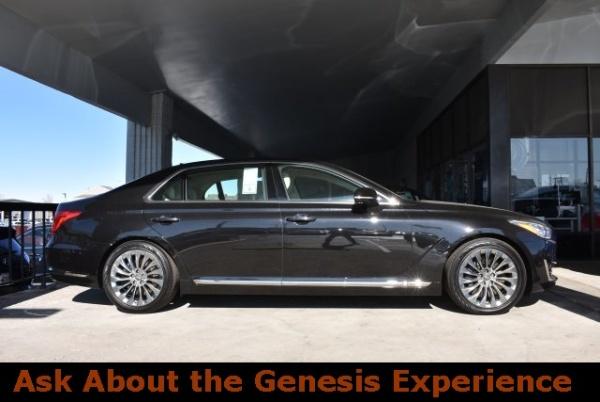 2019 Genesis G90 in Centennial, CO
