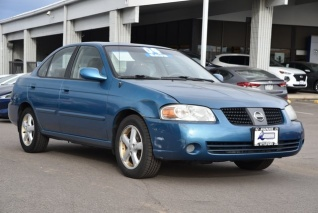 used 2004 nissan sentra for sale | 12 used 2004 sentra listings