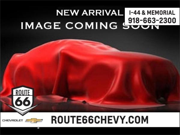 2020 Chevrolet Silverado 2500HD in Tulsa, OK