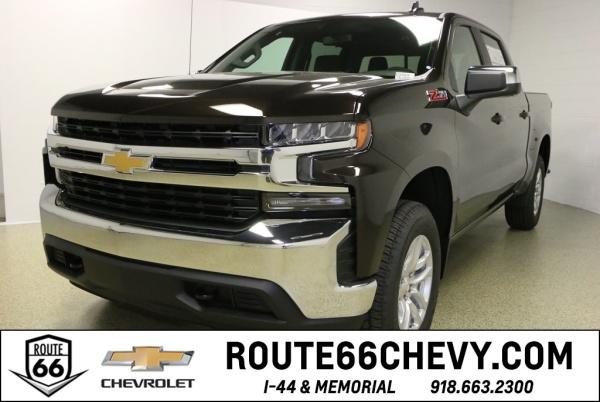 2019 Chevrolet Silverado 1500 in Tulsa, OK