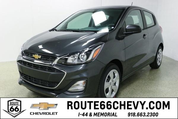 2020 Chevrolet Spark in Tulsa, OK