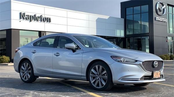 2019 Mazda Mazda6 in Libertyville, IL