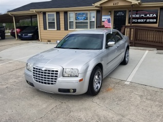 Chrysler For Sale >> Used Chrysler 300s For Sale In Atlanta Ga Truecar