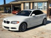 2011 BMW 1 Series 128i Coupe for Sale in Loganville, GA