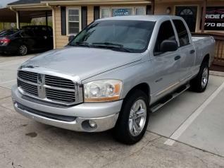Used Dodge Ram 1500 For Sale >> Used Dodge Ram 1500s For Sale In Atlanta Ga Truecar