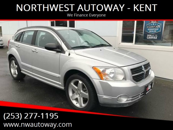 2007 Dodge Caliber in Kent, WA