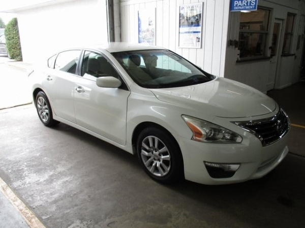 2013 Nissan Altima In Rocky Mount, NC