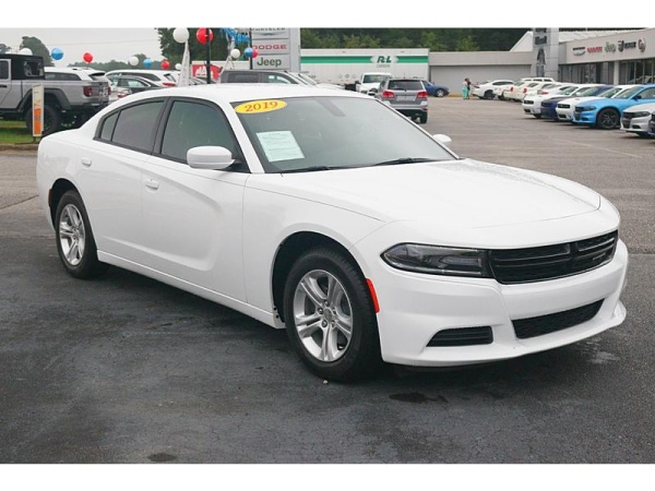 2019 Dodge Charger in Rocky Mount, NC