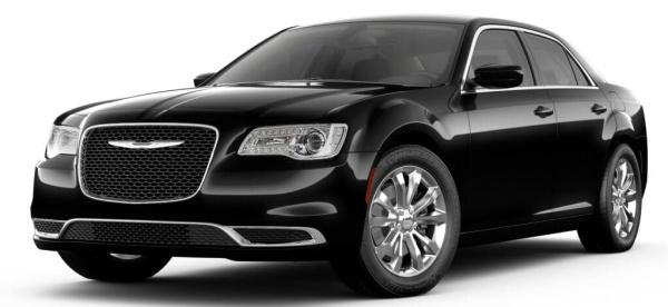 2019 Chrysler 300