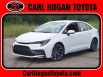 2020 Toyota Corolla SE CVT for Sale in Columbus, MS