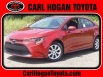 2020 Toyota Corolla LE CVT for Sale in Columbus, MS
