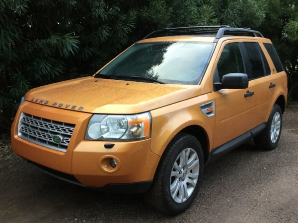 Used Land Rover For Sale In Tucson Az U S News Amp World