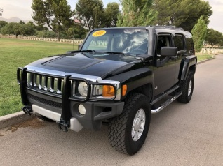 Hummers For Sale >> Used Hummers For Sale In Tucson Az Truecar