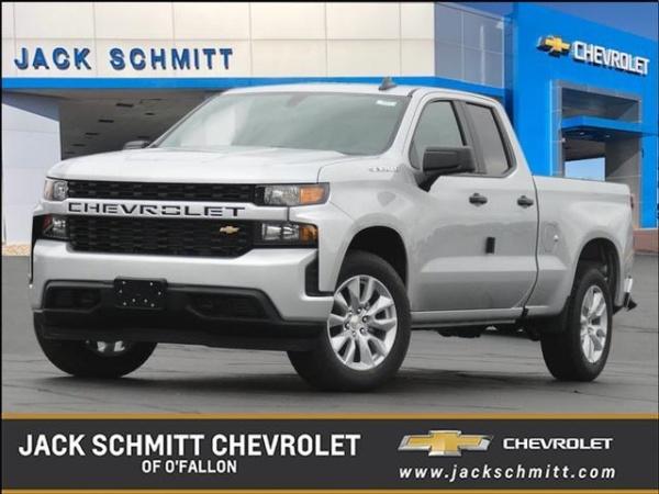 2020 Chevrolet Silverado 1500 in O'Fallon, IL