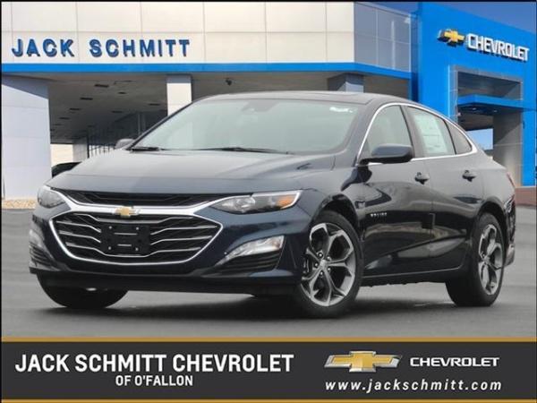2020 Chevrolet Malibu in O'Fallon, IL