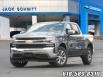 2020 Chevrolet Silverado 1500 LT Crew Cab Short Box 2WD for Sale in O'Fallon, IL