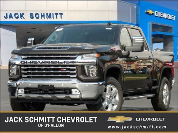 2020 Chevrolet Silverado 2500HD in O'Fallon, IL