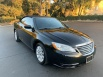 2011 Chrysler 200 Touring Convertible for Sale in HAYWARD, CA