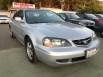2003 Acura CL 3.2L Automatic for Sale in HAYWARD, CA